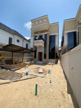 5 Bedroom Detached Duplex, Lekki, Osapa, Lekki, Lagos, Detached Duplex for Sale
