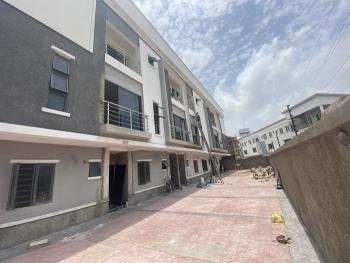 Luxury 4 Bedroom Terraced Duplex, Orchid, Lekki, Lagos, Terraced Duplex for Sale