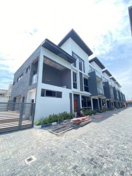5 Bedroom Terrace Duplex, Lekki, Lekki Phase 1, Lekki, Lagos, Terraced Duplex for Sale