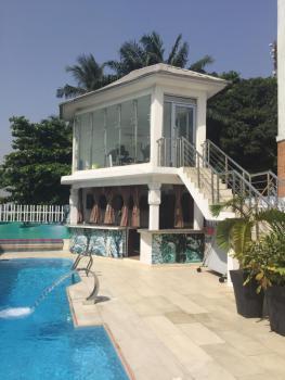 2 Bedroom Furnished Apartments Overlooking The Lagoon, Old Ikoyi, Ikoyi, Lagos, Flat for Rent