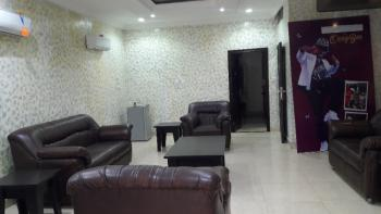 Nice and Cosy Apartment for Indoor Party, Opebi, Ikeja, Lagos, Hotel / Guest House Short Let