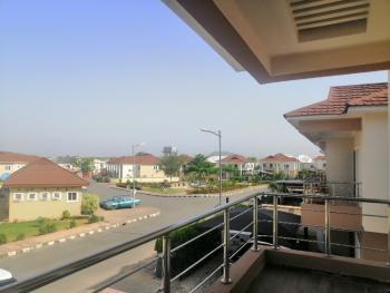 Luxury, Spacious Twin 5-bedroom Semi-detached Duplex in Serene Estate, Apo, Abuja, Semi-detached Duplex for Sale