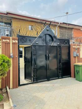 Super Clean 4 Bedroom Terrace Duplex, Gowon Estate, Egbeda, Alimosho, Lagos, Terraced Duplex for Sale