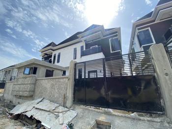 4 Bedroom Semi Detached Duplex, Greenland Estate, Ajah, Lagos, Semi-detached Duplex for Sale