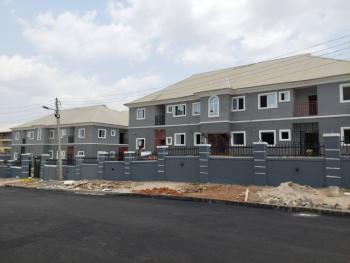 Brand New 3 Bedroom Flat, Emerald Flower Garden Estate, Lokogoma District, Abuja, Flat for Rent