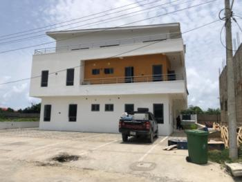 Luxury 2 Bedroom Flat, After 2nd Toll Gate, Lekki, Lagos, Flat for Sale