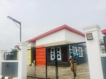 Executive 3 Bedroom Bungalow, Oxford Estate, Near Rccg Redemption Camp , Lagos Ibadan Express Way, Asese, Ibafo, Ogun, Detached Bungalow for Sale