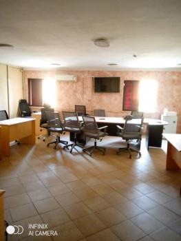 Office Space, Bassan Plaza, 10th Street, Central Business District, Abuja, Conference / Meeting / Training Room for Rent