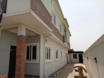 Brand New 4 Bedroom Duplex +bq, Opic, Isheri North, Lagos, Semi-detached Duplex for Sale