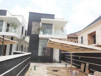 Luxury 5 Bedroom Detached Duplex, Bera Estate on Chevron Drive, Lekki Phase 2, Lekki, Lagos, Detached Duplex for Sale