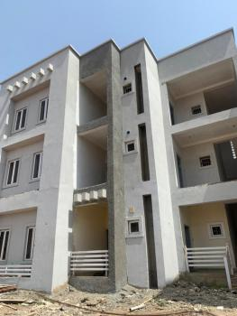 3 Bedroom Flat with a  Room Bq, Diplomatic Zone, Katampe Extension, Katampe, Abuja, Block of Flats for Sale
