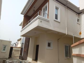 Luxury 5 Bedrooms Fully Detached Duplex with a Room Bq, Ologolo, Lekki, Lagos, Detached Duplex for Rent