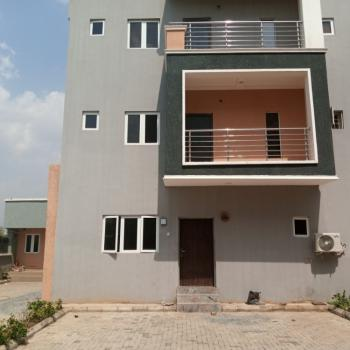 Lovely Finished 4 Bedroom Terrace Duplex, Jahi, Abuja, Terraced Duplex for Sale