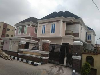 Executive 5 Bedroom Detached Duplex with a Bq, River Valley Estate, Ojodu, Lagos, Detached Duplex for Sale