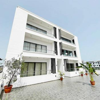 Luxury 3 Bedroom Flat in a Serene Environment, Ikate, Lekki, Lagos, Block of Flats for Sale