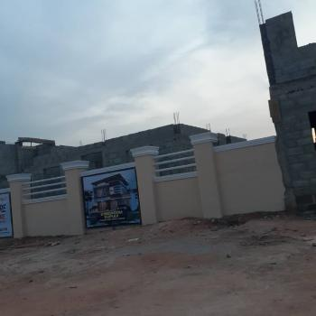 Plot of Land, Dand D Street, By Command Road, Abule Egba, Agege, Lagos, Residential Land for Sale