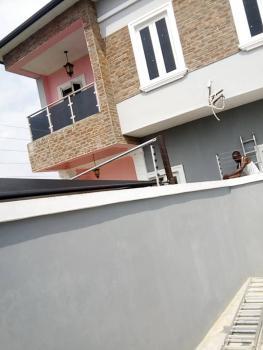 Luxurious 2 Bedrooms Flat, White Sand Estate, Ologolo, Lekki, Lagos, Flat for Rent