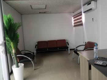 90 Square Meters Commercial Office Space Available, Allen, Ikeja, Lagos, Office Space for Rent