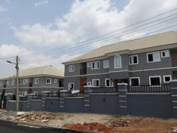 Newly Build 3 Bedrooms Flat, Flower Estate, Lokogoma District, Abuja, Flat for Rent