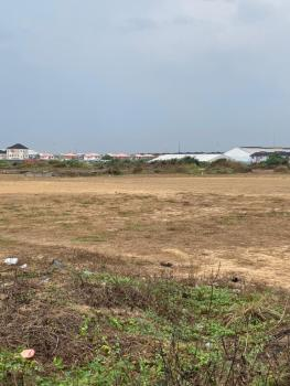 Waterfront Plots in Ikate, Ikate, Lekki, Lagos, Mixed-use Land for Sale