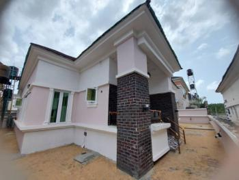 3bedroom Fully Detached & Spacious Bungalow with a Bq, Ajah, Lagos, Detached Bungalow for Sale