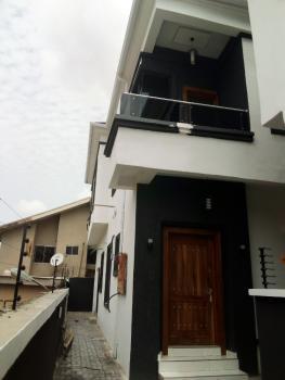 4 Bedroom Duplex, Ikota, Lekki, Lagos, Semi-detached Duplex for Sale