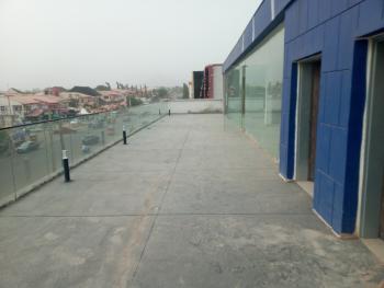 Spacious Roof Top Restaurant Space, 3rd Avenue, Gwarinpa, Abuja, Restaurant / Bar for Rent