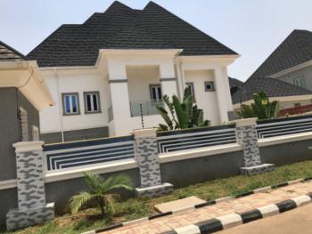 Brand New 5 Bedroom Luxury Duplex + Servant Quarters,gardens,bush Bar, Gwarinpa, Abuja, House for Sale
