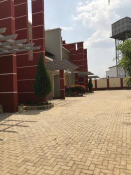 Luxurious 4 Bedrooms Terraced Duplex Fully Serviced with Bq, Jahi, Abuja, Terraced Duplex for Rent