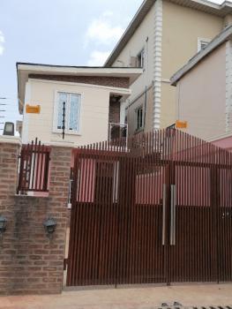 Brand New Exquisite 4 Bedroom Duplex, Adeniyi Jones, Ikeja, Lagos, Detached Duplex for Sale