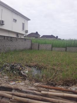 a Strategic Dry Plots of Land, Lekki Gardens Estate-meridian Awoyaya, Ajah, Lagos, Residential Land for Sale