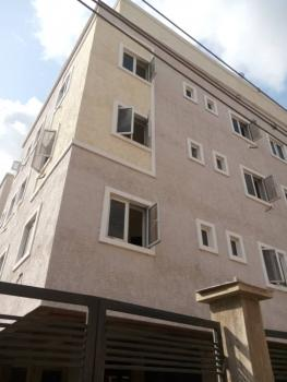 New Built Block of Flat of 2 Bedroom Flat, Off Ojuelegba Road, Surulere, Lagos, Flat for Sale