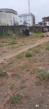 Fenced and Gated Land, Shipeolu Road, Palmgrove, Shomolu, Lagos, Commercial Land for Sale