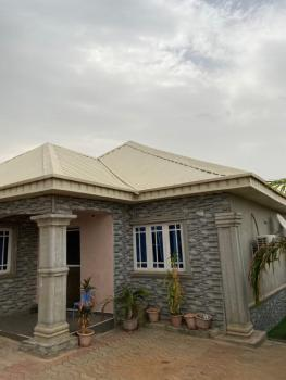 4 Detached Bedroom Bungalow, By City College Karu Abuja, Karu, Abuja, Detached Bungalow for Sale