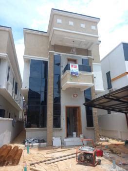 Fabulous Built 5 Bedroom Detached Luxury, Osapa, Lekki, Lagos, Detached Duplex for Sale