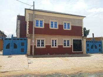 Luxury Newly Built Six (6) Numbers of 2 Bedroom Flats with Decking, Igando-ikotun, Igando, Ikotun, Lagos, Block of Flats for Sale