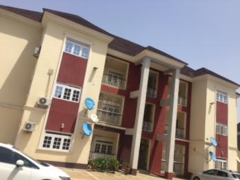 Fully Finished 3 Bedrooms Apartment, Galadimawa, Abuja, Block of Flats for Sale