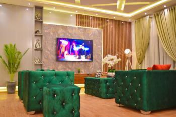 Luxury 3 Bedroom Terrace Duplex with Swimming Pool and Snooker Board, Lekki Phase 1, Lekki, Lagos, Terraced Duplex Short Let
