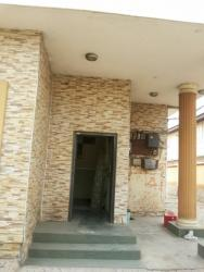 A 5 Bedroom Detached House With Pent House, Mende, Maryland, Lagos, 5 bedroom, 6 toilets, 5 baths Detached Duplex for Sale