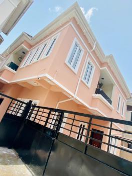 Brand New 4 Bedroom Fully Detached Duplex, Chevron Alternative, Lekki, Lagos, Detached Duplex for Rent