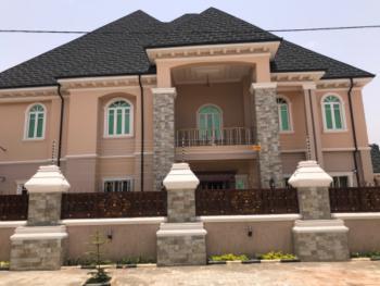 Brand New Fully Detached 5 Bedroom Duplex with Servant Qrt, Pool., Gwarimpa By 69 Road, Gwarinpa, Abuja, Detached Duplex for Sale
