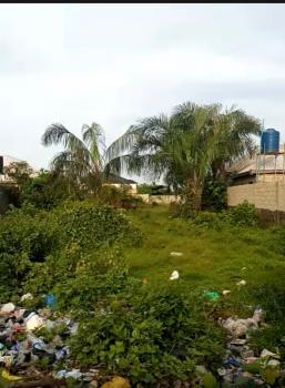 Plot of Land, Lekki Garden Estate, Lekki, Lagos, Mixed-use Land for Sale