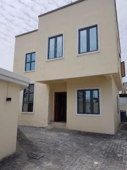 3 Bedroom Fully Detach Duplex with Bq, Lekki Phase 1, Lekki, Lagos, Detached Duplex for Sale