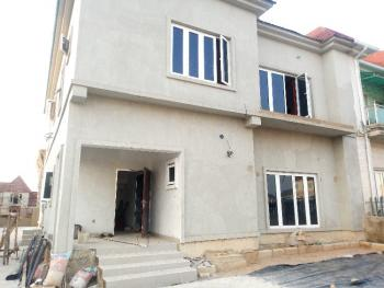 Spacious 2 Bedrooms, Riverpark Estate, Airport Road, Lugbe District, Abuja, Flat for Rent