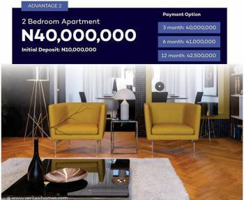 2 Bedroom, Songotedo, Cambawall, Ajah, Lagos, Detached Duplex for Sale