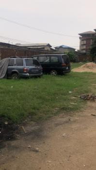 Big Warehouse /land, Not Far From Alafia Bustop, Orile, Lagos, Warehouse for Sale