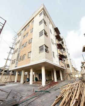 Luxury New Property, Osapa, Lekki, Lagos, Flat / Apartment for Sale