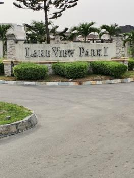 Buy and Build 800sqm Land in a Secure Estate, Lake View Estate Phase 1, Lekki Expressway, Lekki, Lagos, Residential Land for Sale