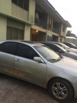 4 Flat of 3 Bedrooms, Ashi Area, Ibadan, Oyo, Block of Flats for Sale