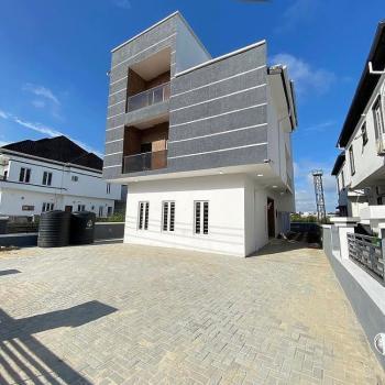 5 Bedrooms Fully Detached Duplex with a Bq, Ikota Villa Estate, Ikota, Lekki, Lagos, Detached Duplex for Sale